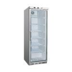 HF400G S/S Upright Freezer