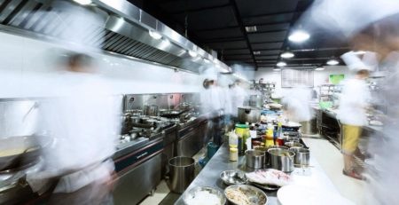 busy-commercial-kitchen-with-fed-equipment