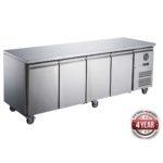 under-counter-4-door-fridge-xub6c22s4v-right-angled