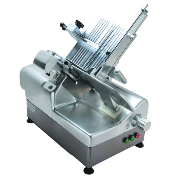 Automatic Deli Slicer