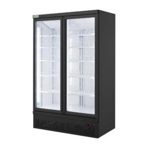 double door freezer lg-1000gbmf