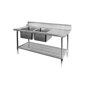 Dishwasher Benches