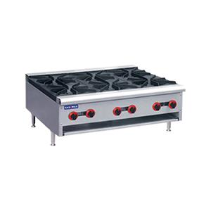 Gasmax 800 Series