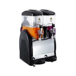 Granita & Slushy Dispensers