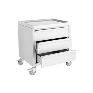 Mobile Cabinets