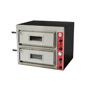 Pizza & Deck Ovens