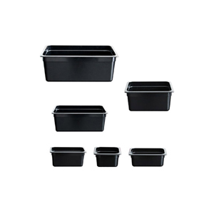Poly Gastronorm Pans