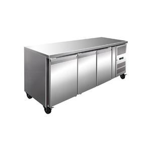 Workbench Freezers
