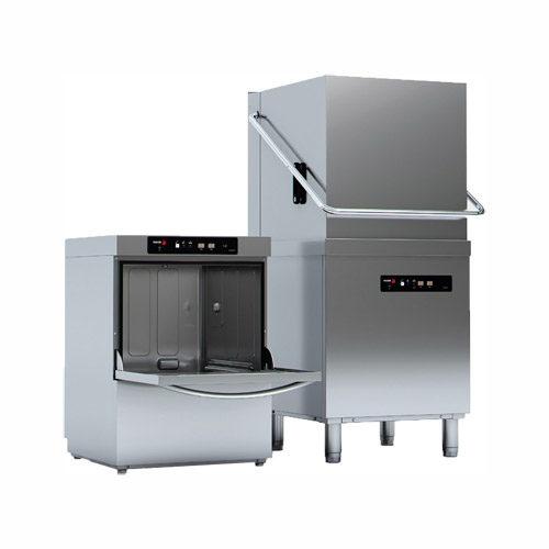 Commercial Dishwashers